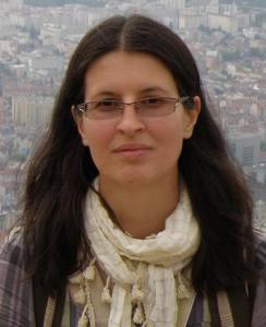 Ana-Maria M'Enesti profile picture