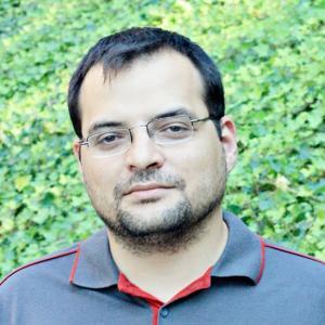 Mehmet Celil Celebi profile picture