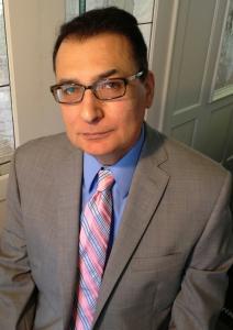 Farhad Malekafzali profile picture