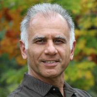 Reza Rejaie profile picture