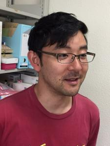 Shunji Ukai profile picture