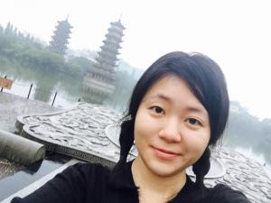 Yuxin Cheng profile picture
