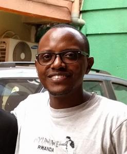 Antoine Nzeyimana profile picture
