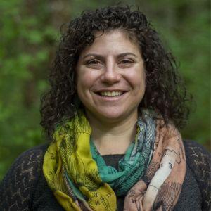 Joanna Merson profile picture