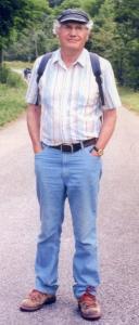 Norman Savage profile picture