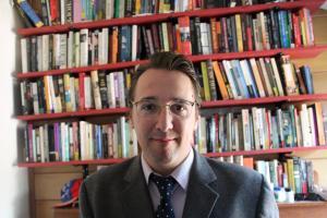 Jay Steinmetz profile picture