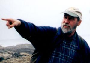David Blackwell profile picture