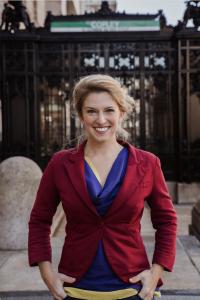 Diana Garvin profile picture