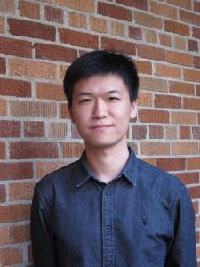 Hanyuan Huang profile picture
