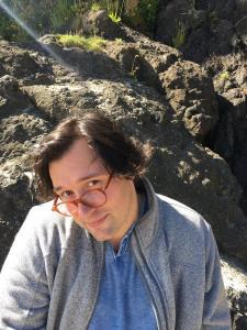 Michael Donkin profile picture