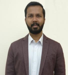 Ramakrishnan Durairajan profile picture