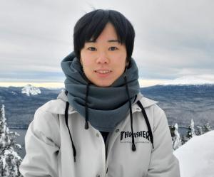 Moeko Yamazaki profile picture