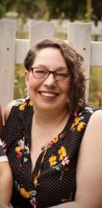 Rebecca Saxon profile picture
