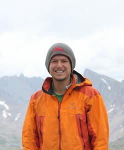 Alex Hager profile picture