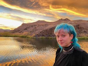 Rhiannon Lindgren profile picture