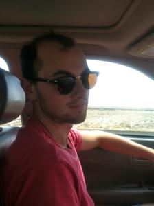 Brandon VanderBeek profile picture