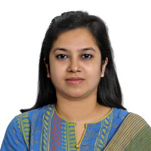 Saima Ahmed profile picture
