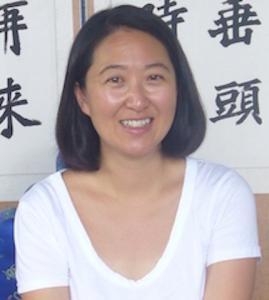 Jina Kim profile picture