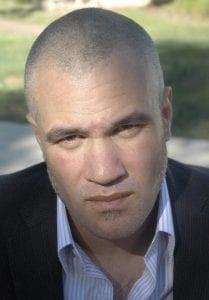 Mat Johnson profile picture