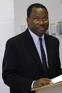 Ibrahim Gassama profile picture