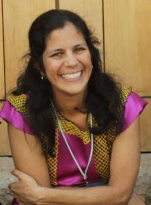 Gabriela Pérez Báez profile picture