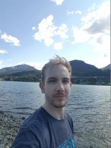 Ian Halter profile picture