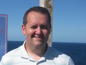 C. Brian Barnett profile picture