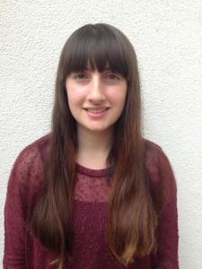Sabrina Kaufelt profile picture