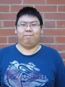 Lianjie Jiang profile picture