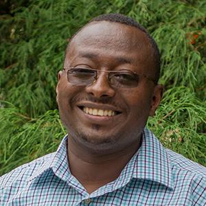 Gubae Beyene profile picture