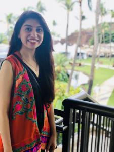 Farah Azhar profile picture