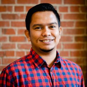 Waseq Rahman profile picture