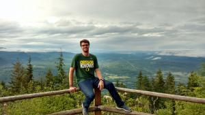 Pierce Hunter profile picture