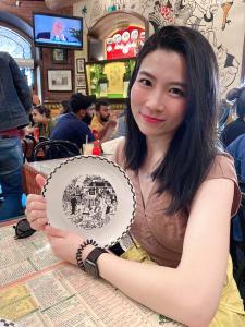 Shuo Xu profile picture