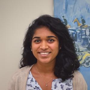 Kavya Mudiam profile picture