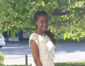 Victoria Olajide profile picture