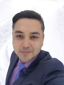 Pragalv Karki profile picture