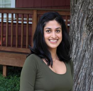 Akhila Nekkanti profile picture
