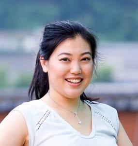 Grace Lin profile picture