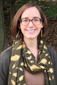 Maria Fox profile picture