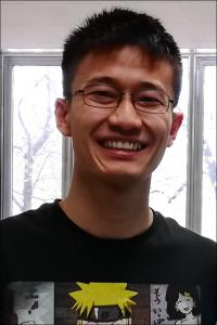 Jidong Wang profile picture