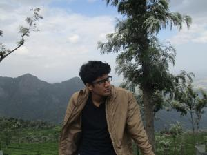 Avigyan Chatterjee(Chris) profile picture