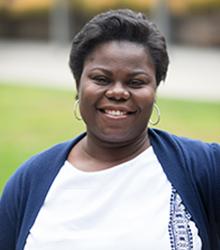 Bernice Ofori-Parku profile picture