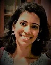 Ashwini Srinivasahohan profile picture