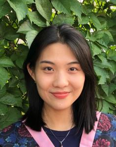 Wenyi Yang profile picture