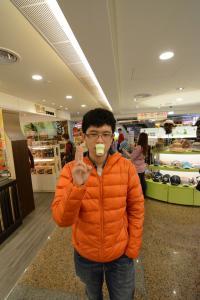Yu-Sheng Sun profile picture