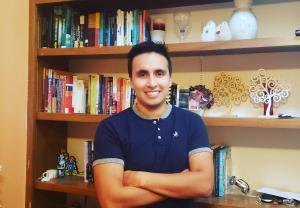 Sergio Marín profile picture