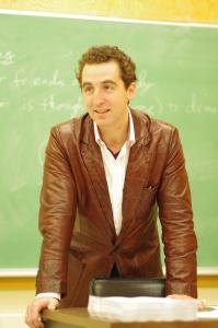 Mark Alfano profile picture