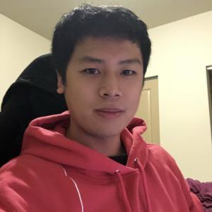 Pengfei Qin profile picture