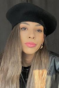 Ayasha Benninghoven profile picture